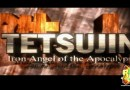 Tetsujin: Iron Angel of the Apocalypse – 3DO Review