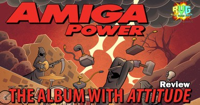 Amiga Power: The Album With Attitude – Review