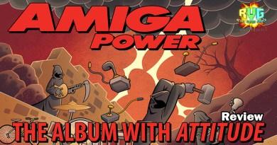 Amiga Power: The Album With Attitude – Review