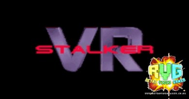 VR Stalker – 3DO Review
