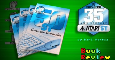 50 ST Games you have to play – Book Review