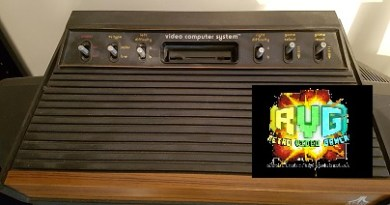 Atari 2600 on the couch – 10 Atari 2600 games for same room multiplayer
