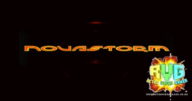 Novastorm – 3DO Review