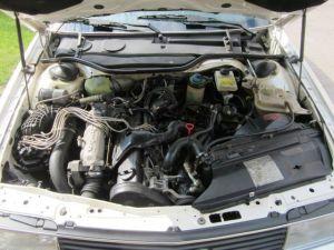 audi 200 quattro turbo