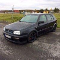Treba kúpiť ! Volkswagen Golf III VR6