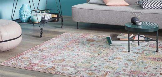 Mejores alfombras vintage