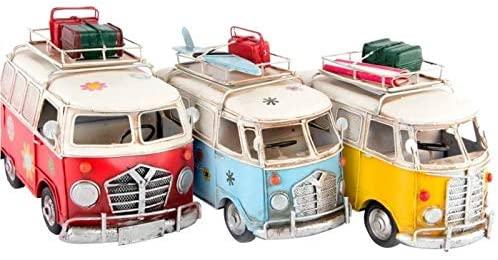 Comprar furgonetas vintage