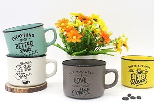Mejores tazas café vintage