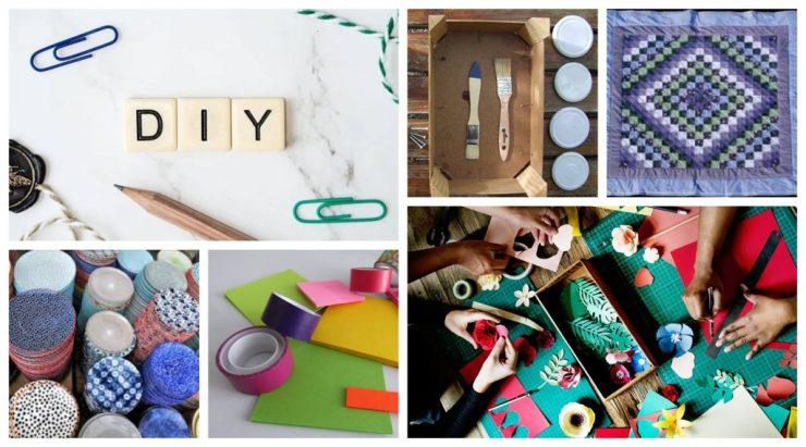 Blogs DIY para niños