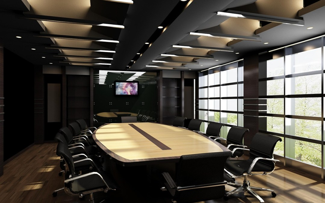 The Art of the Commercial Fit Out