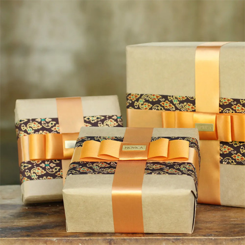 Premium Gift Wrapping