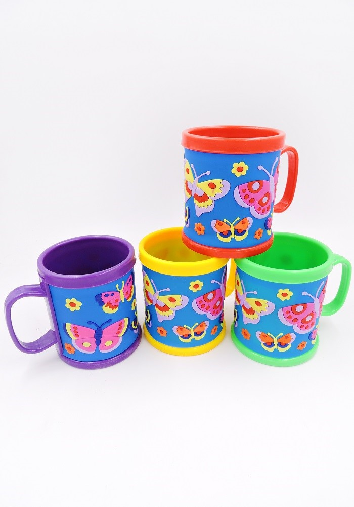 butterfly themed mugs for return gifts butterfly theme