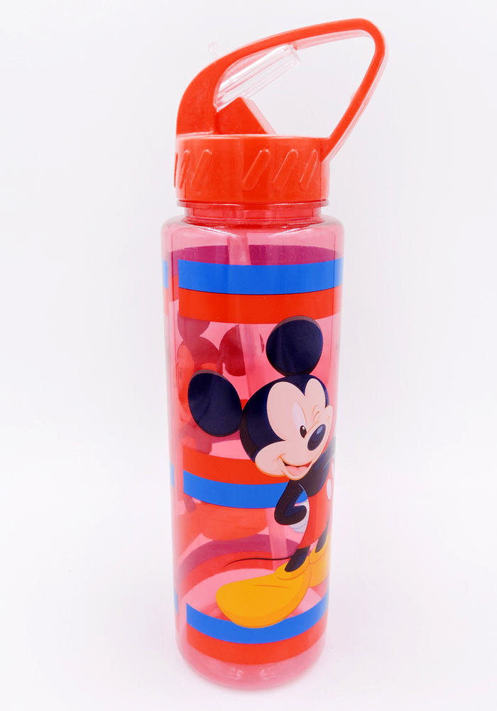 mickey mouse return gifts water bottle sipper