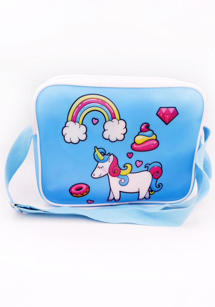 unicorn bags for birthday party