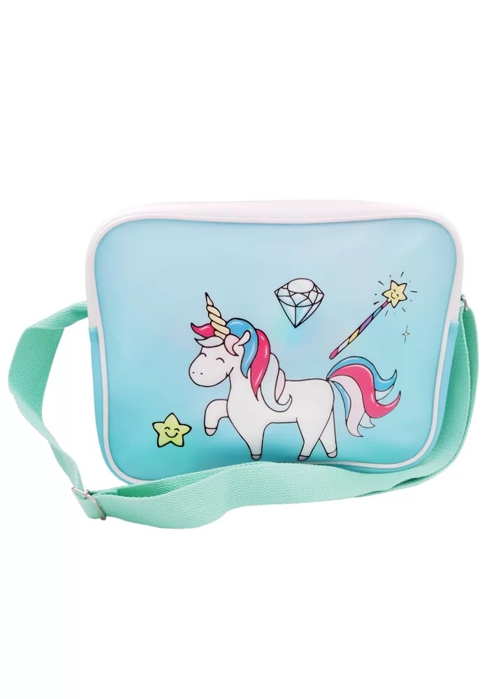 unicorn return gifts india series sling bag for klids