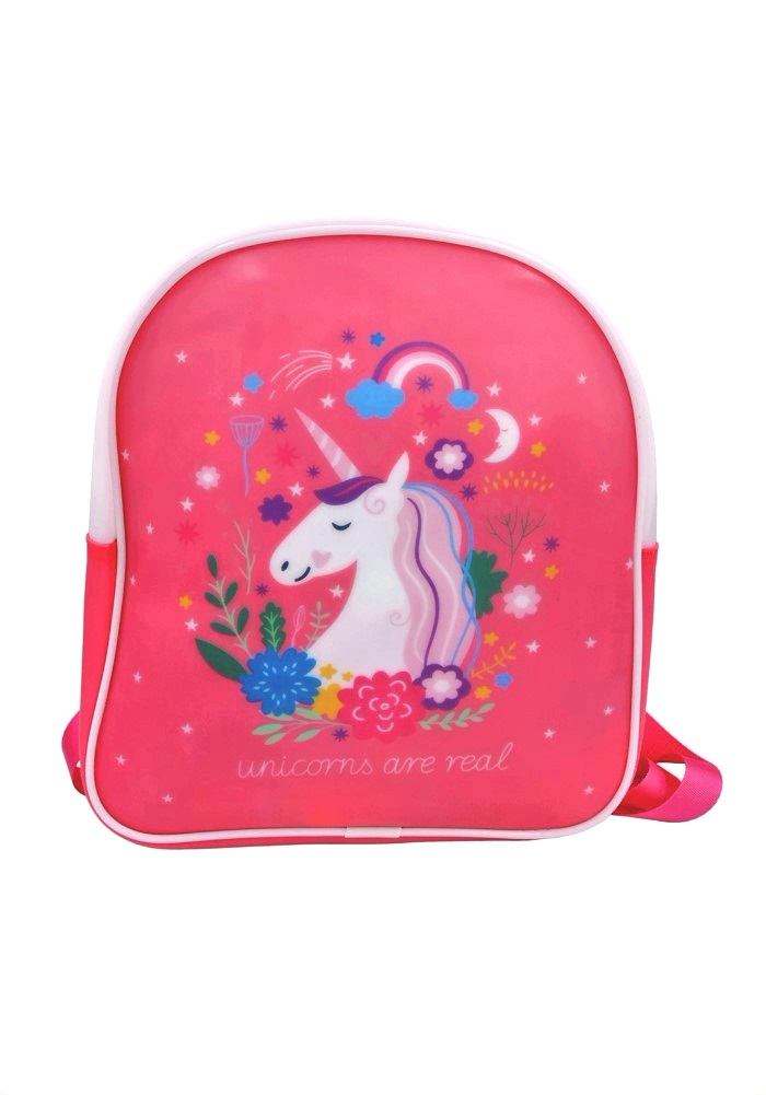 unicorns are real small backpacks for preschoolers