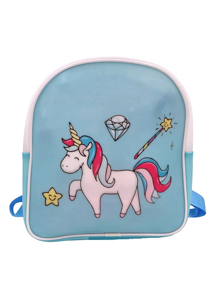 Magician unicorn picnic bags for girls