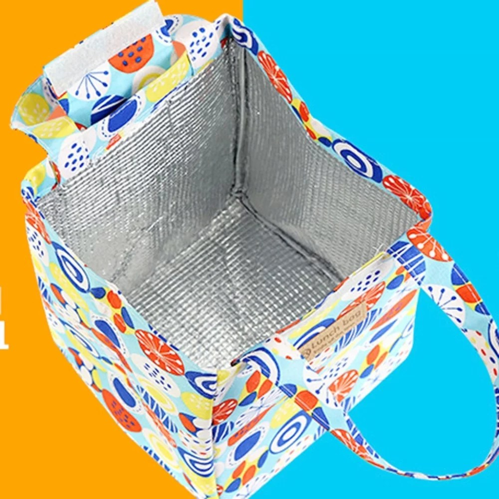 open picture of office school picnic lunch bag online india