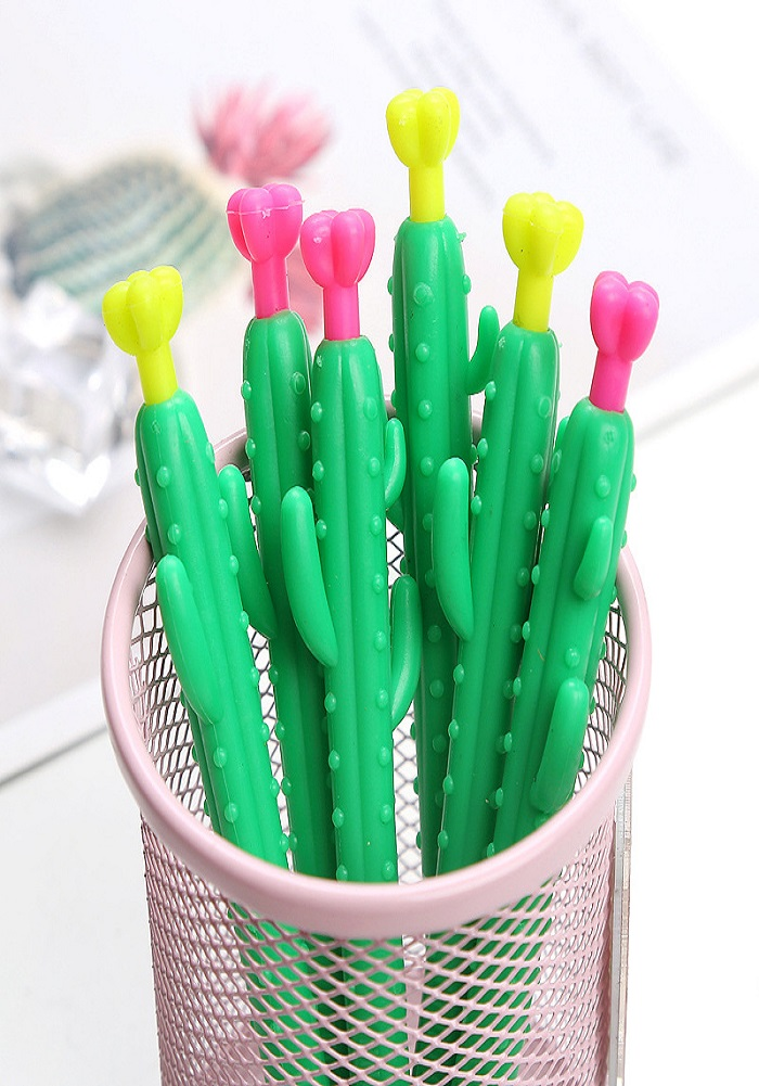 fancy cactus pen online in india