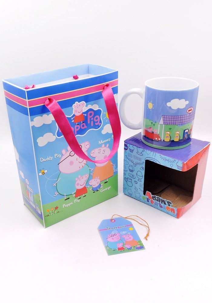 peppa pig theme combos return gifts combo for birthday