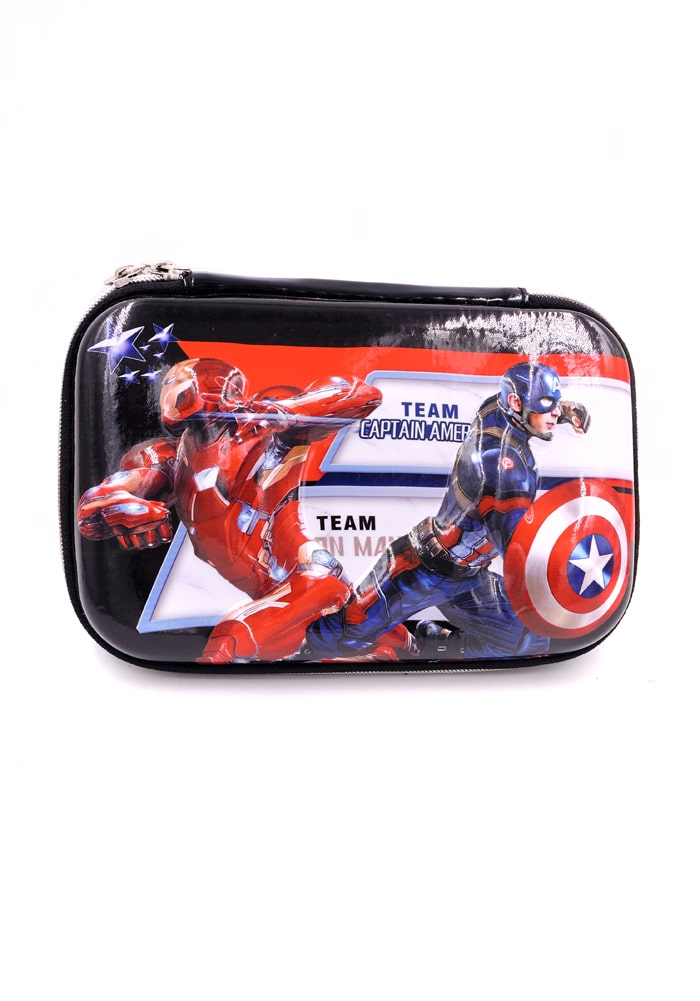 jumbo stationery organizers avengers theme birthday return gifts