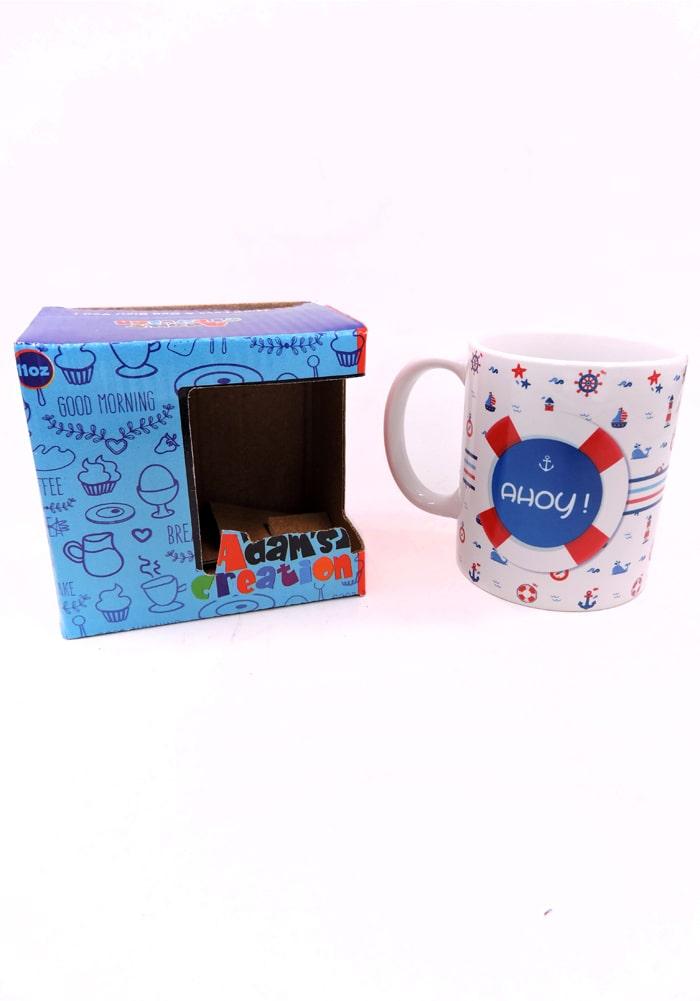 nautical theme mug online in india