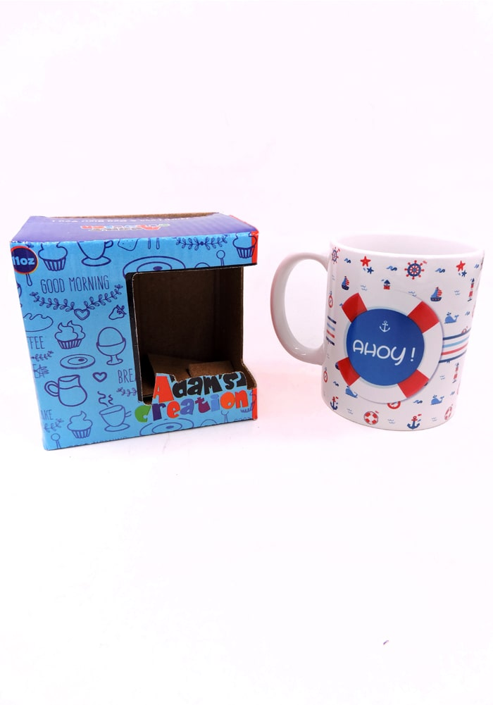 nautical theme mug online in india