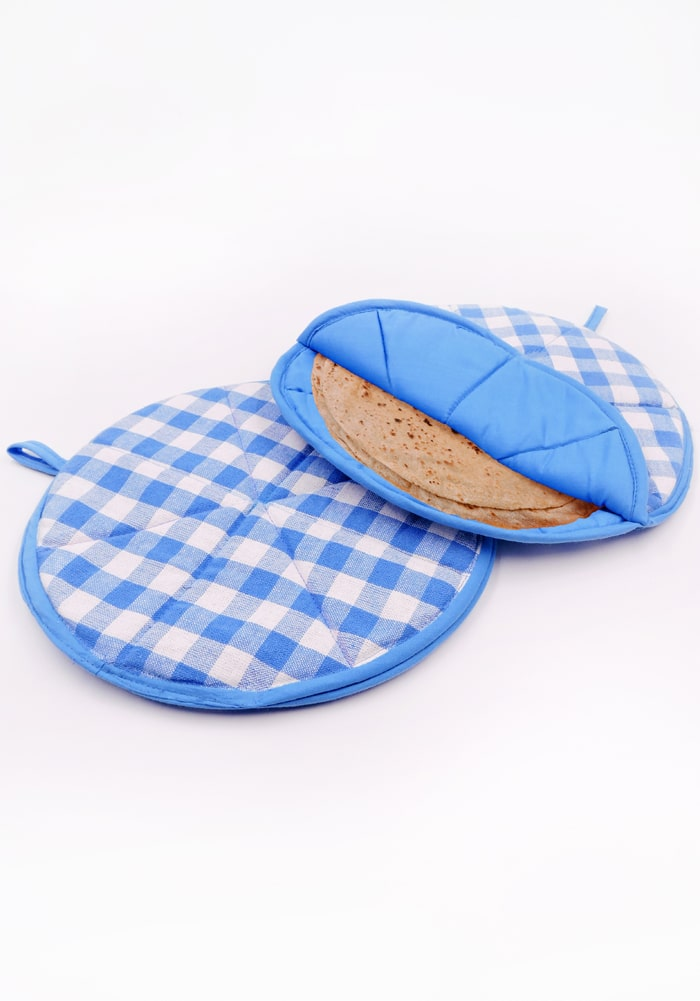 insulated chapati covers