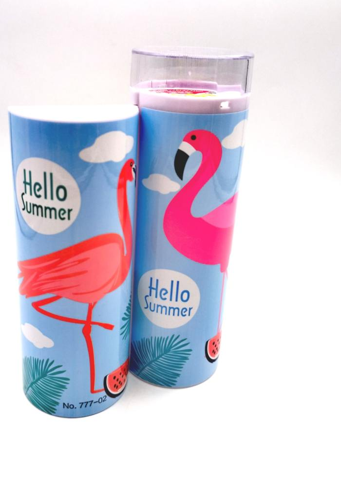 gift for flamingo theme party for kids-min