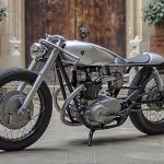 Building A Cafe Racer Choosing A Motorcycle