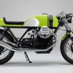 How To Build A Cafe Racer 10 Key Ingredients