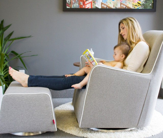 Best Nursery Gliders Of  Increase Comfort