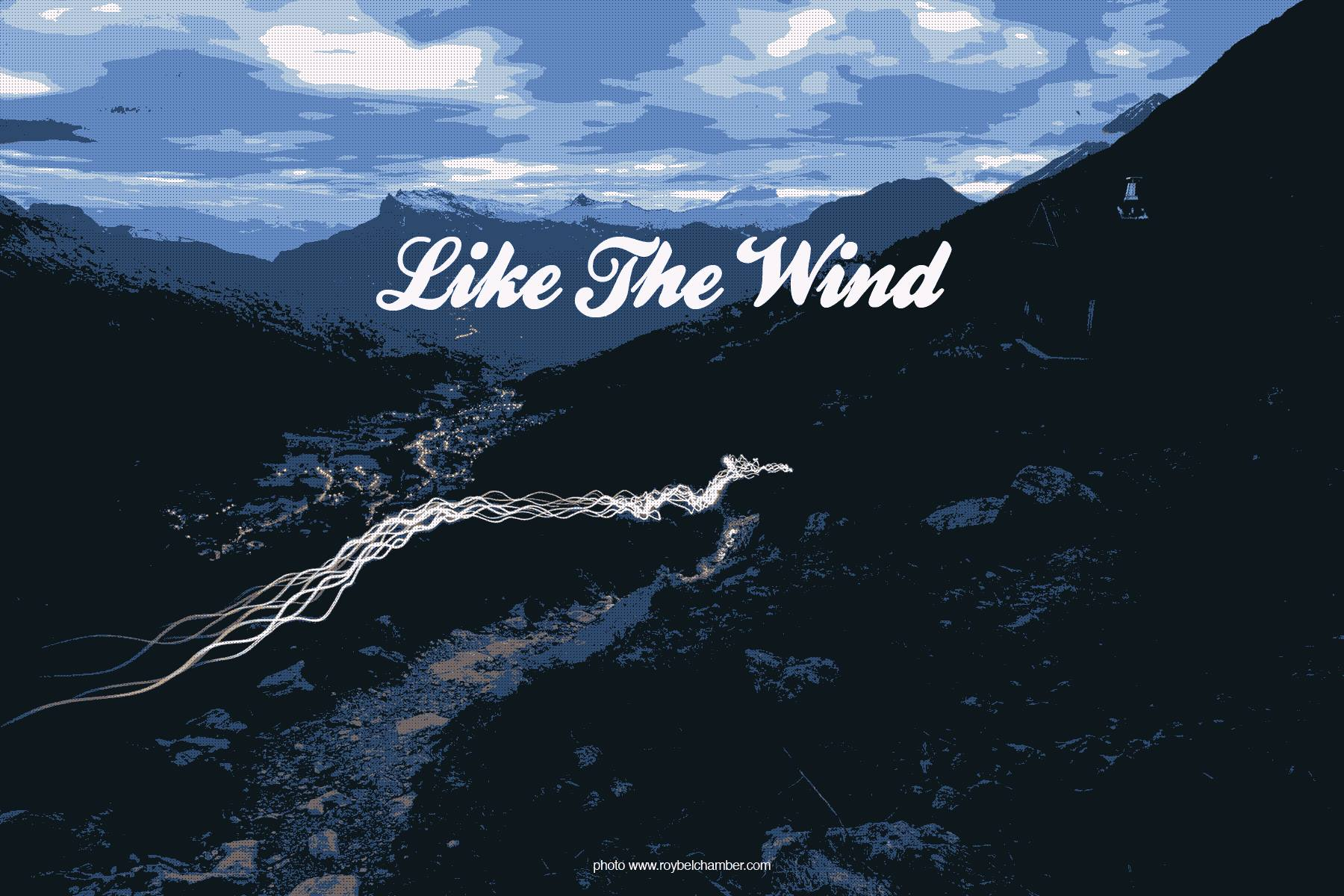 like-the-wind