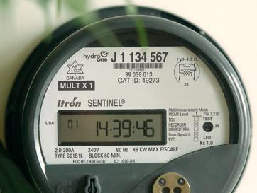 How to beat the digital electric meter