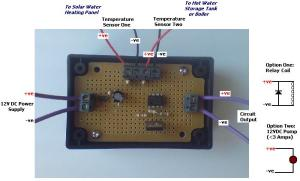 Buy Solar Pump Controller Circuit | REUKcouk