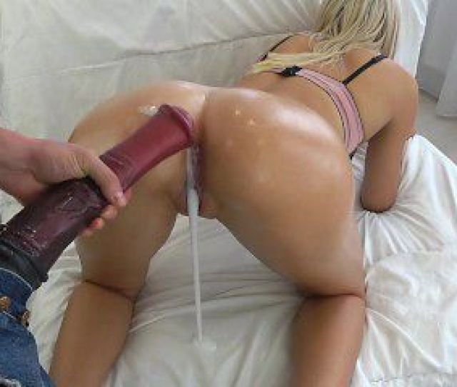 Biggest Cock For
