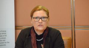 Marijana Šijanec Zavrl: Foto: Branko Baćović