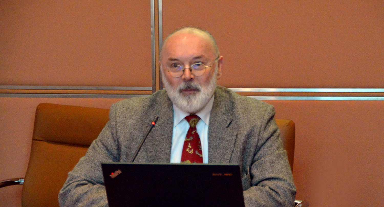 Rajko Dolinšek / Foto: Branko Baćović