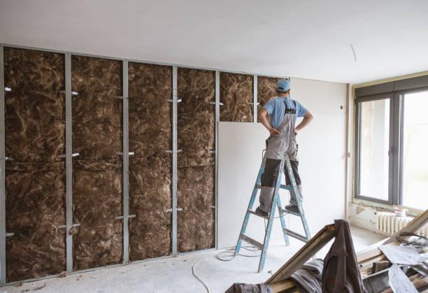 cloison en ba13 comment bien la monter reussir sa renovation