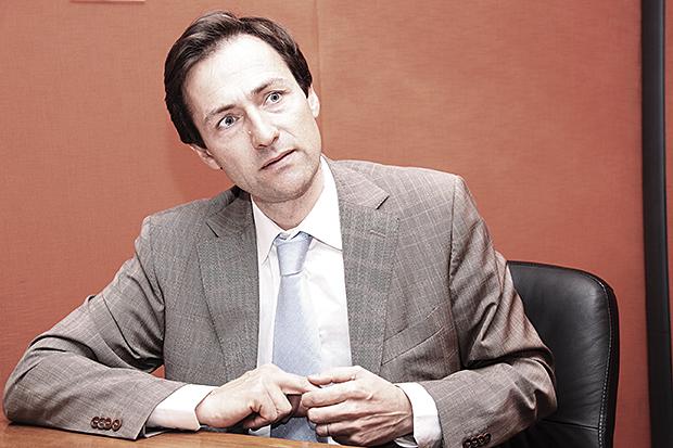 Yann de Nanteuil, Directeur Général SGBS depuis Janvier 2013