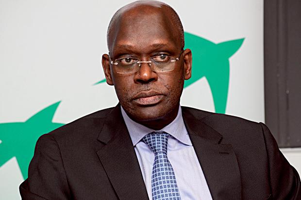 Ministre de l'Economie et des Finances du Sénégal (Sous Macky Sall)