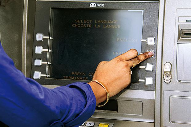Enquete Sur La Qualite Des Services Bancaires