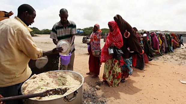 La-famine_FAO