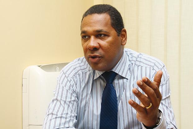 Laurent Basque, Directeur Général de BOA Sénégal