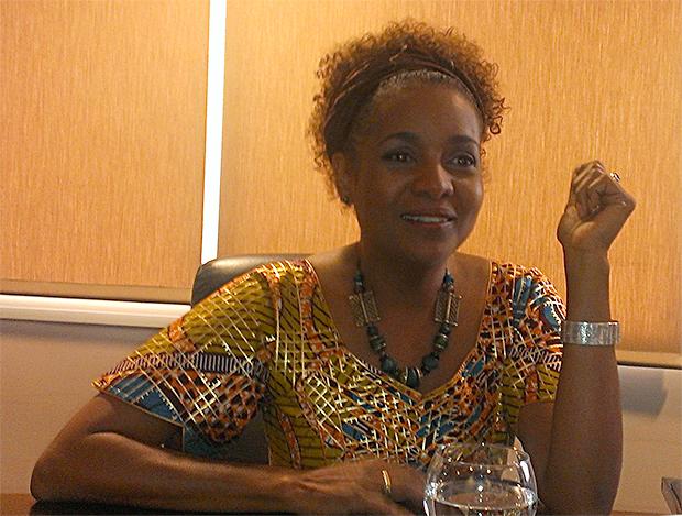 Michaëlle Jean, Chancelière de l'Université d'Ottawa