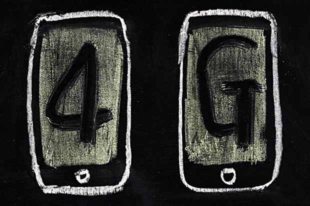 """""""Même la 3G n'est pas si fameuse, il ne faut même pas rêver avec la 4G…"""""""