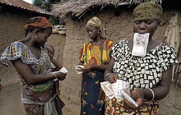La_Microfinance