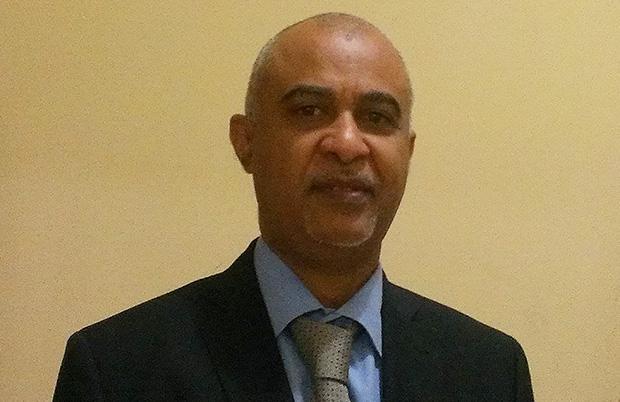 M. Philippe Barry, Président de l'Initiative RSE Sénégal
