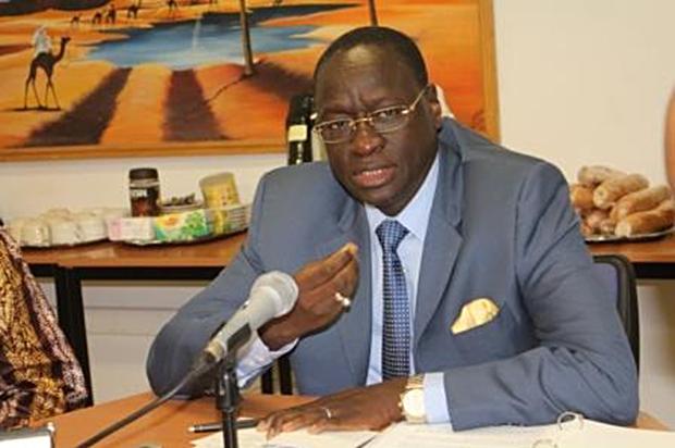 Ousmane Diagana, Directeur de la Banque mondiale pour les Opérations au Mali