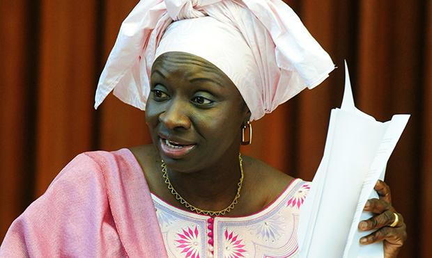 Aminata Touré, Premier Ministre